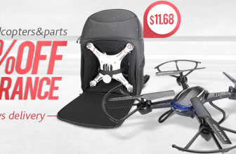 Collection 20% off for RC Quadcopters & Bags & Parts