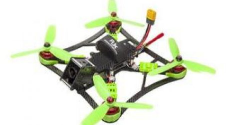 RJX X-Speed COAS 220 FPV Racing Drone