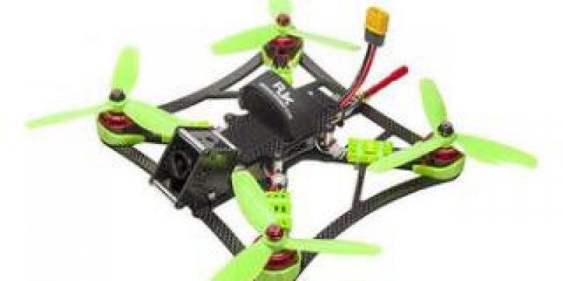 RJX X-Speed COAS 220 FPV Racing Drone
