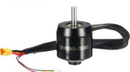 Racerstar 5045 BRH5045 200KV 6-12S Brushless Motor