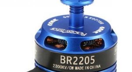 Racerstar Racing Edition BR2205 2300KV  Brushless Motor