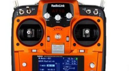 Radiolink AT10 Transmitter With R10D Receiver