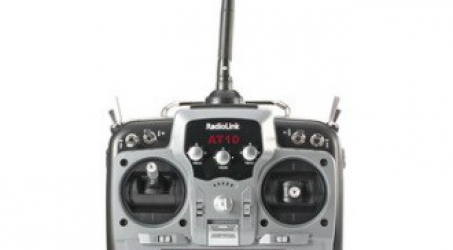 Radiolink AT10II 10CH Transmitter With R10DII Receiver
