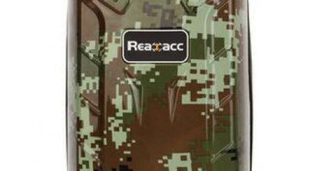 DJI Phantom 4 Realacc Waterproof Hardshell Camouflage Backpack