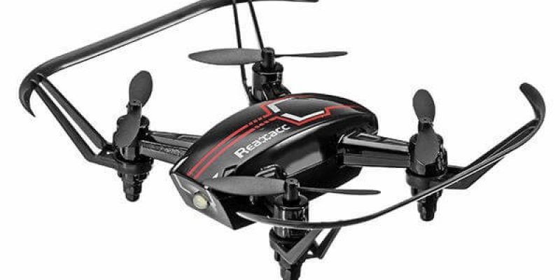 Realacc R10 Mini Headless Mode Pocket Drone RTF