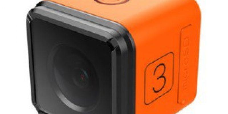 RunCam 3 155 Degree Wide Angle WiFi FPV Camera