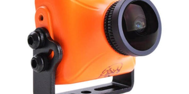 RunCam Night Eagle 2 PRO 1/1.8″ 2.5mm FPV Camera