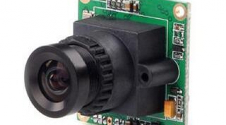 RunCam PZ0420M-L28 2.8mm 600TVL 1/3 CCD FPV Camera