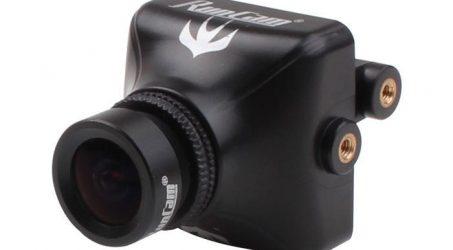 RunCam Swift 2 1/3 CCD 600TVL Micro FPV Camera