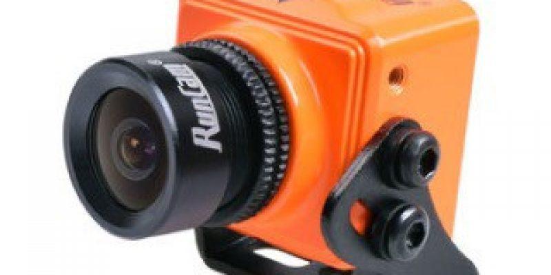 Runcam Swift Mini 130 Degree 2.5mm Micro FPV Camera