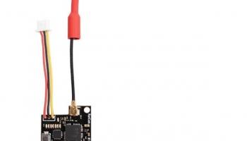 Runcam TX200U 5.8G 48CH Video FPV Transmitter VTX