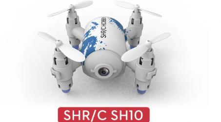 SHRC SH10 RC Quadcopter