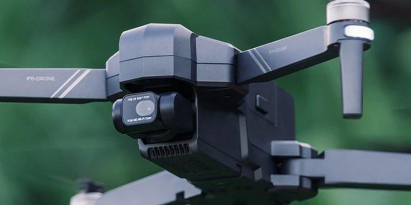 SJRC F11 4K Pro RC Drone