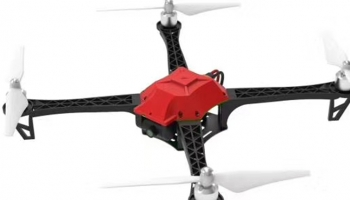 SKYDROID MX450 FPV Racing Drone