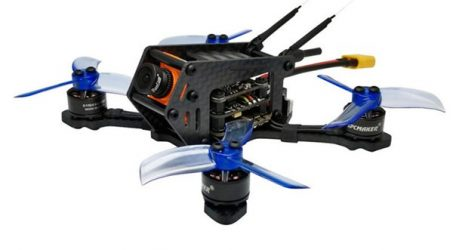 SPC Maker 100SP 100mm Brushless FPV Racing Drone