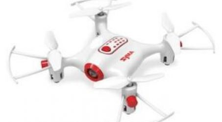 SYMA X21W WIFI With 720P Camera FPV Quacopter
