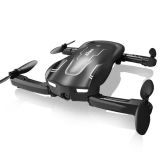 SYMA Z1 720P WIFI FPV Optical Flow Mini Foldable Pocket Drone