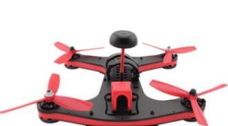 Shuriken 180 VS Shuriken 250 FPV Racing Drone 700TVL Camera ARF