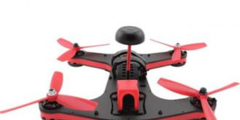 Shuriken 180 VS Shuriken 250 FPV Racing Drone 700TVL Camera ARF