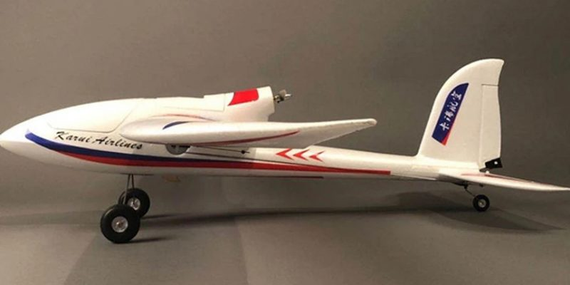 Sky Surfer X8S RC Airplane