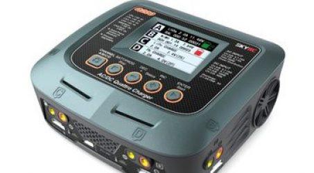 SkyRC Q200 QUATTRO AC/DC 2X100W 2X50W Lipo Battery Balance Charger