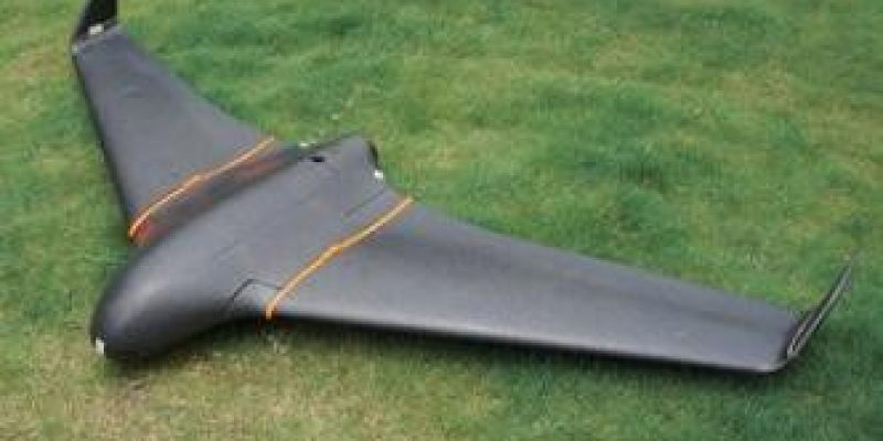 Skywalker X8 X-8 FPV Flying Wing RC Airplane KIT