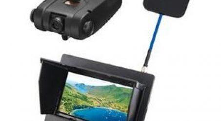 Syma X5C-1 X5SC JJRC X1 FPV 720P Camera
