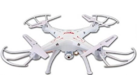 SYMA X5SC Explorers 2 RC Quadcopter With HD Camer
