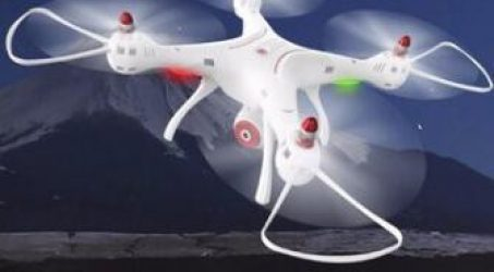 Syma X8SW FPV Quadcopte With 720P HD Camera