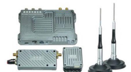 Tarot TL1000-540 TL1000-352 1080P Video Transmission System Radio Telemetry Kit