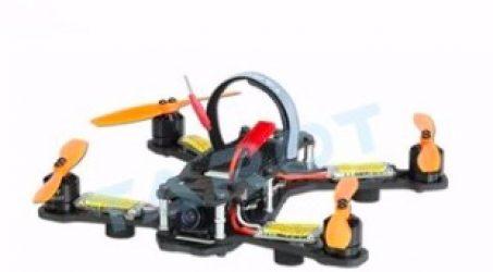 Tarot TL150H1 150mm FPV Racer With 520TVL PAL Camera