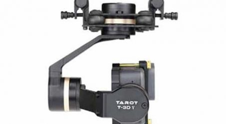 Tarot TL3T05 Metal 3-Axis Brushless Gimbal
