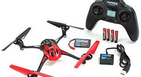 Traxxas 6608 LaTrax Alias Quadcopter