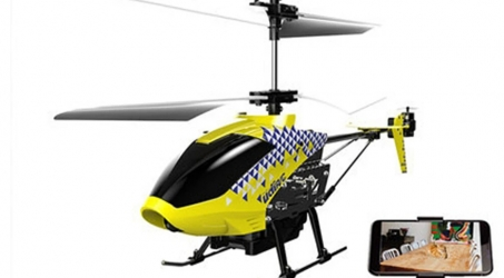 UDIRC U12S RC Helicopter