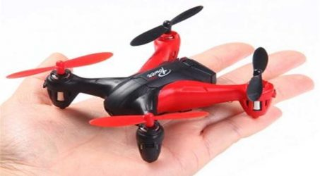 WLtoys Q242G Mini FPV Quadcopter