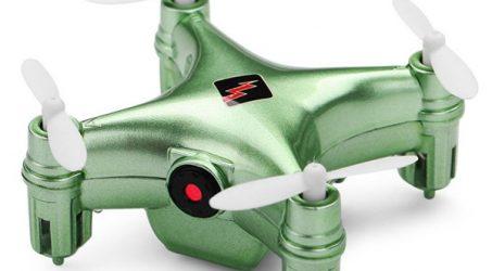 WLtoys Q343 Mini WIFI FPV Quadcopter With 0.3MP Camera