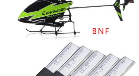 WLtoys V911-1 2.4G 4CH RC Helicopter BNF