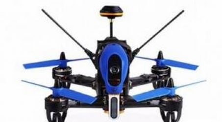 Walkera F210 3D Edition 2.4GHz 120° HD Camera Racing Drone