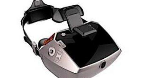 Walkera Goggle 4 Advanced 5.8G FPV Goggles