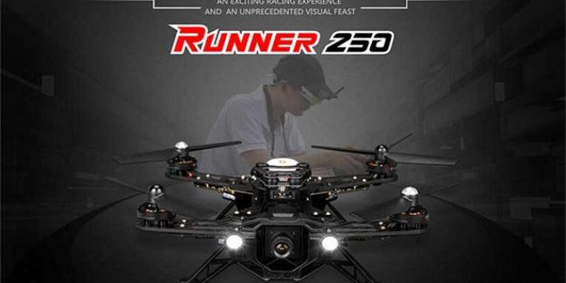 Walkera Runner 250 Drone