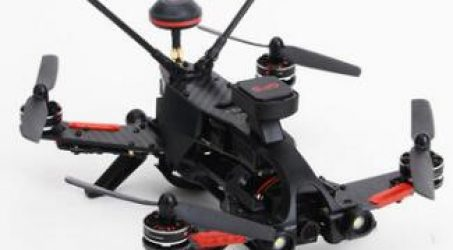 Walkera Runner 250 Pro  800TVL Camera FPV Racer