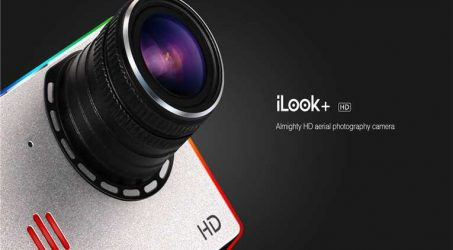 Walkera iLook+ HD New Version FPV Camera
