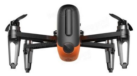 Wingsland M5 FPV With 12MP Camera RC Quadcopter