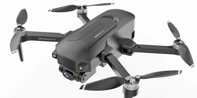 X2000 RC Quadcopter Drone