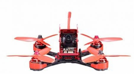 XJaguar FPV Racing Drone with Battery ARF Version for RC Multirotor