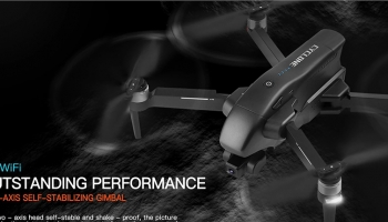 XK Q868 RC Quadcopter