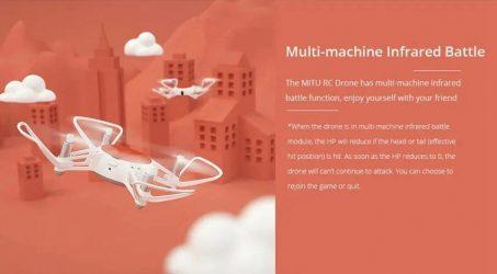 Xiaomi FIMI MiTu RC Drone
