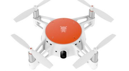 Xiaomi MiTu WiFi FPV Quadcopter With 720P HD Camera