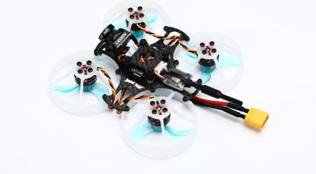 FullSpeed TinyPusher  RC Drone