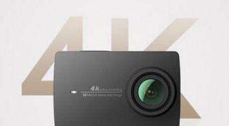 Xiaomi Yi 2 4K Sports Action Camera